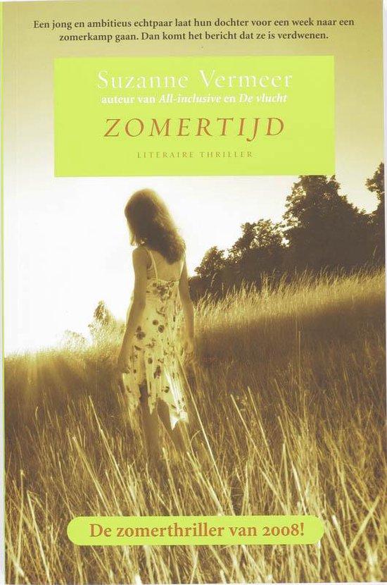 Zomertijd - Suzanne Vermeer |