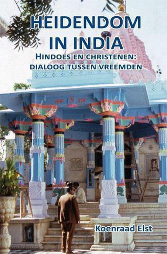 Heidendom in India - Koenraad Elst  