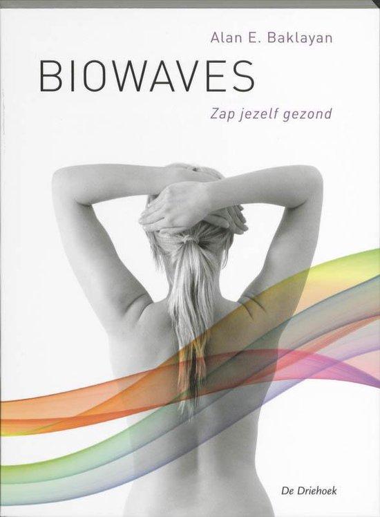 Biowaves - A.E. Baklayan pdf epub