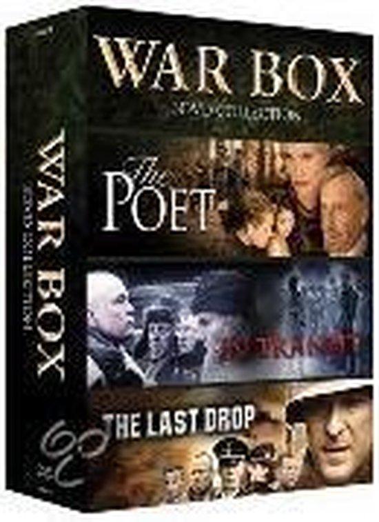 Cover van de film 'War Box'