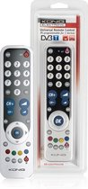 PC programmeerbare afstandsbediening 2:1