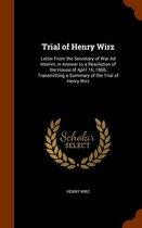 Trial of Henry Wirz