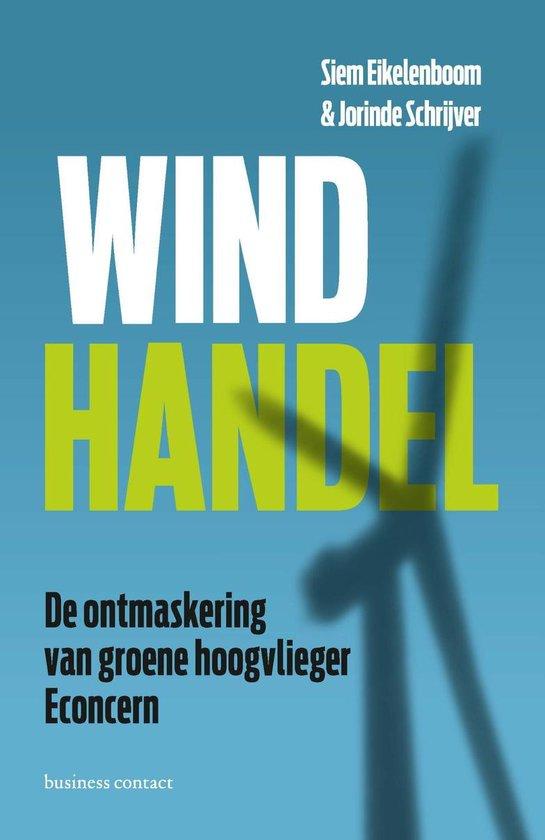 Windhandel - Siem Eikelenboom |
