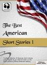 Omslag The Best American Short Stories 1