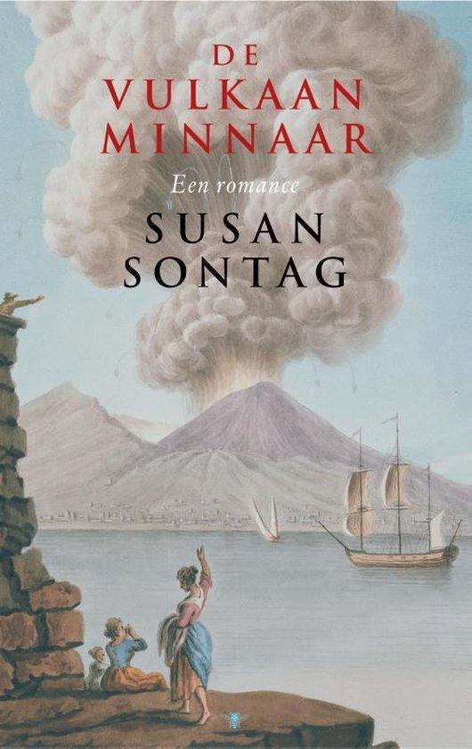 De vulkaanminnaar - Susan Sontag |