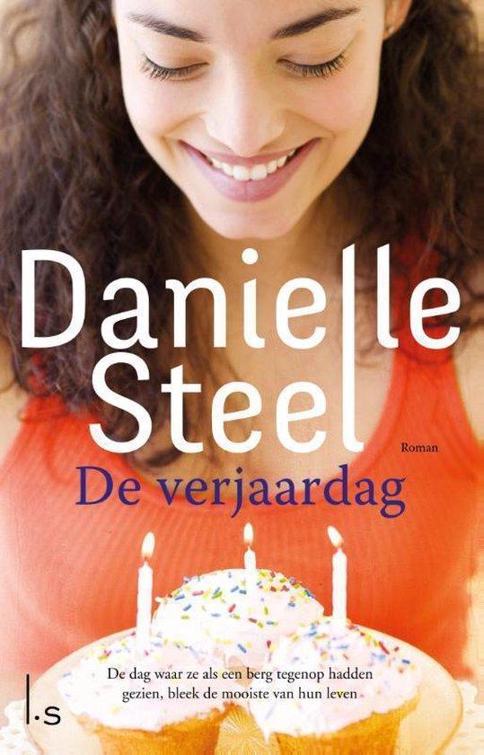 De verjaardag - Danielle Steel |