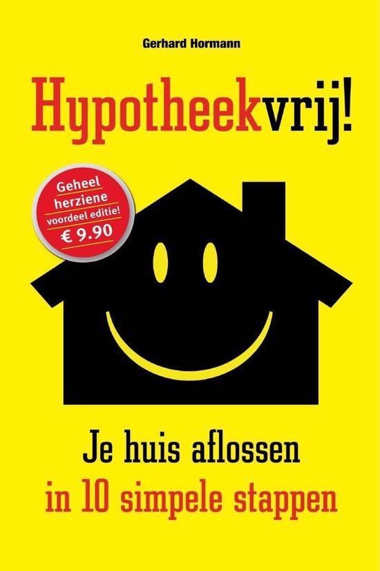 Hypotheekvrij