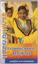 Wereldwijzer - Dominicaanse Republiek