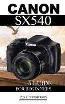 Canon Sx540