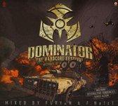 Dominator 16 Methods Of Multilation