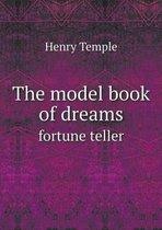 The Model Book of Dreams Fortune Teller
