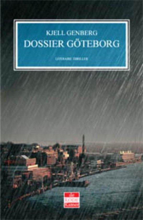 Dossier Göteborg - Kjell Genberg |