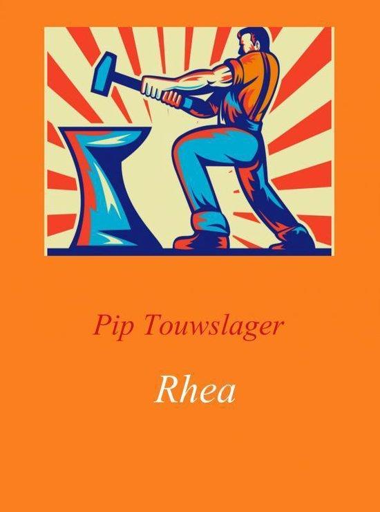 Rhea - Pip Touwslager |