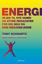 Energi - Vejen til nye vaner og store resultater for dig selv og dine medarbejdere