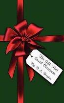 The Gift That Saved Christmas