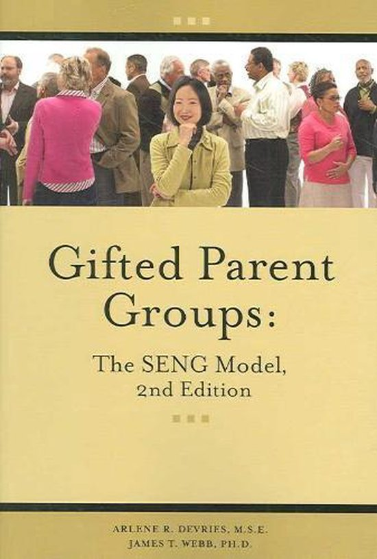 Gifted Parent Groups