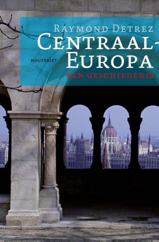 Centraal-Europa - Raymond Detrez | Fthsonline.com