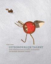 Boek cover Uitzonderlijk talent van Frans Corten