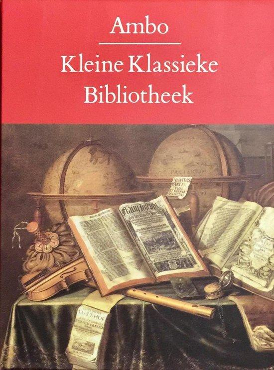 Kleine Klassieke Bibliotheek set -