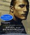 Gridiron Gang (2006) (Blu-ray)