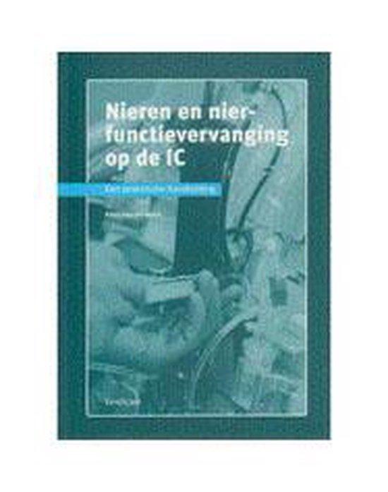 Nieren en nierfunctievervanging op de IC - Peter van der Voort  