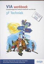 VIA werkboek 3F Techniek