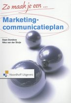 Zo maak je een marketingcommunicatieplan