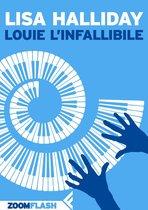Omslag Louie l'Infallibile