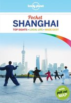 Lonely Planet Pocket: Shanghai (4th Ed)