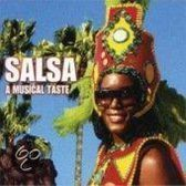 Cafe Salsa-A Musical Tast