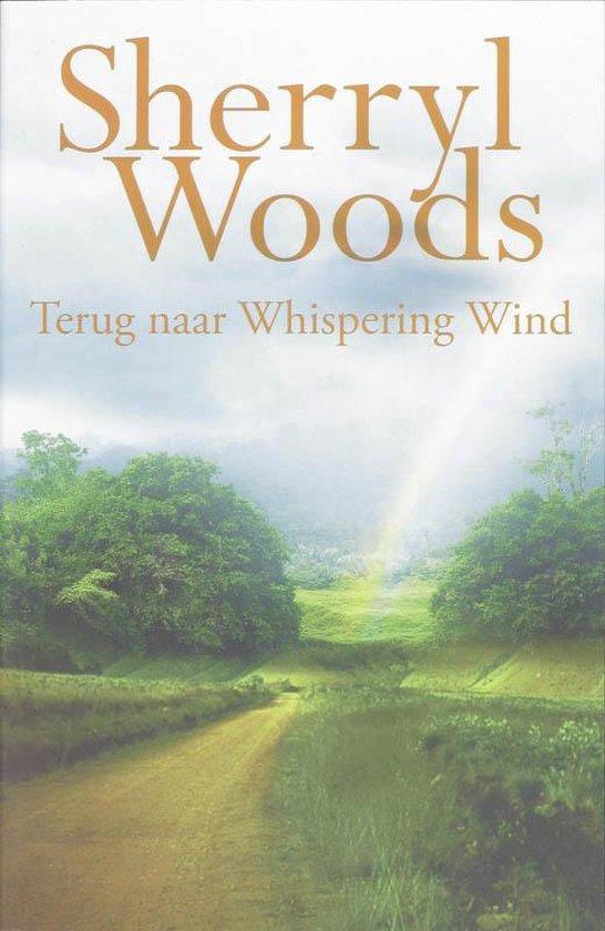 Terug Naar Whispering Wind - Sherryl Woods |