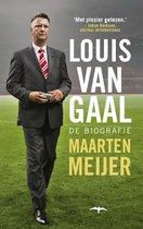 Boek cover Louis van Gaal van Maarten Meijer (Paperback)