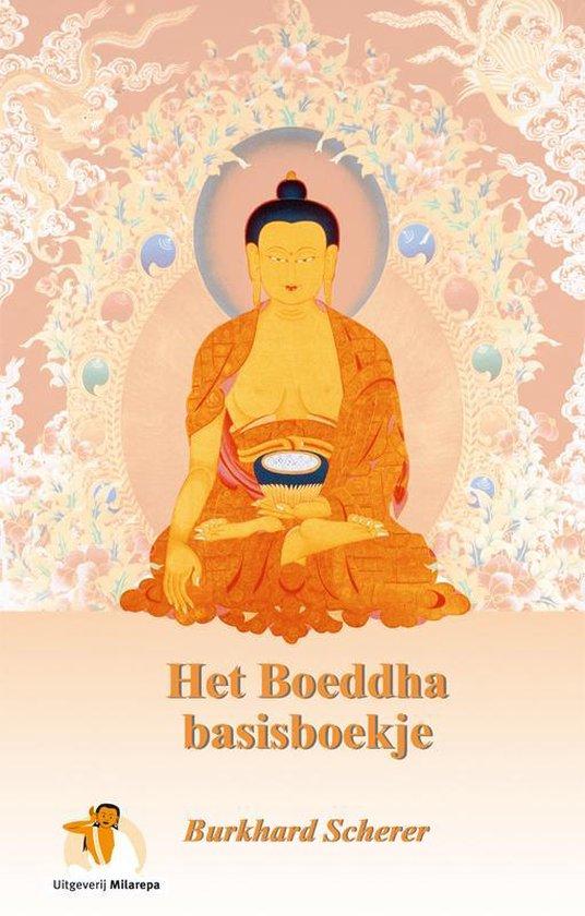 Het Boeddha Basisboekje - B. Scherer |