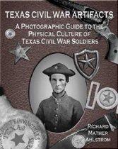 Texas Civil War Artifacts