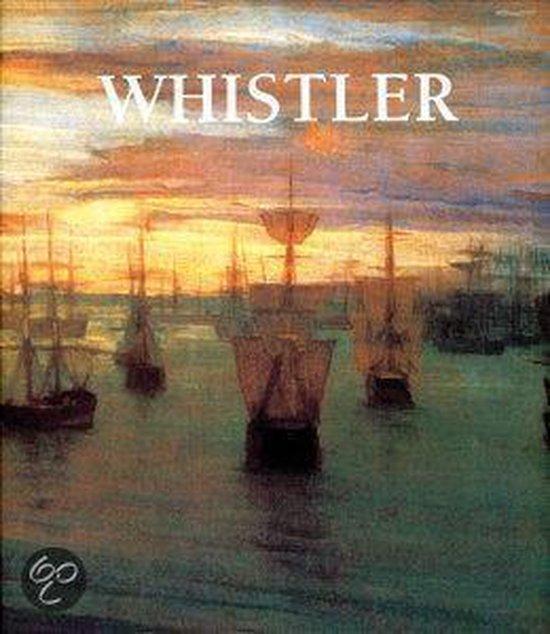 Whistler - James Mcneill Whistler |