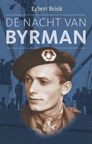 De nacht van Byrman