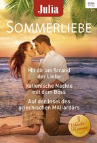 Julia Sommerliebe Band 29