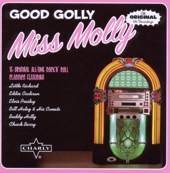 Good Golly, Miss Molly - 15 Origina