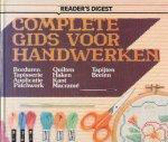 Complete gids voor handwerken - Reader's Digest |