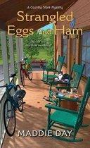 Strangled Eggs and Ham
