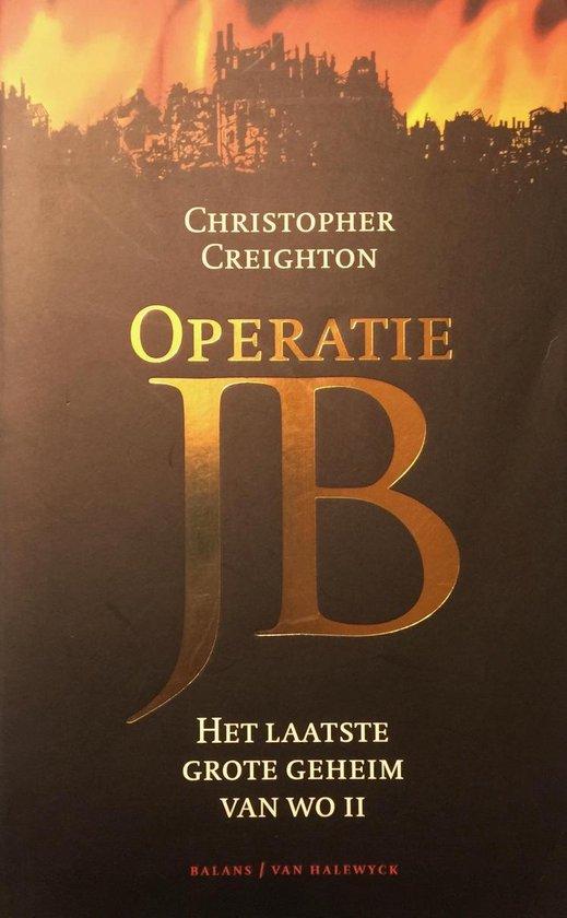 Operatie JB - C. Creighton |