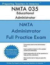 Nmta 035 Educational Administrator