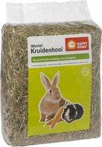 Happy Home Kruidenhooi Wortel - Konijnenvoer - 1 kg