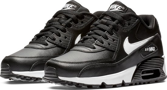 | Nike Air Max 90 Leather Sneaker Junior Sneakers