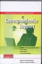 Management support - Correspondentie Support
