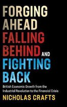 Forging Ahead, Falling Behind and Fighting Back