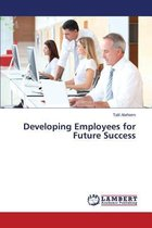 Developing Employees for Future Success