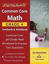 Common Core Math Grade 4 Textbook & Workbook