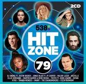 538 Hitzone 79