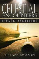 Omslag Celestial Encounters: First Class Flight